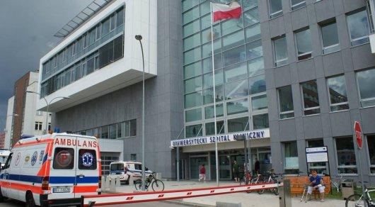 18-летнюю казахстанку с редкой формой туберкулеза доставили спецрейсом в Астану из Варшавы