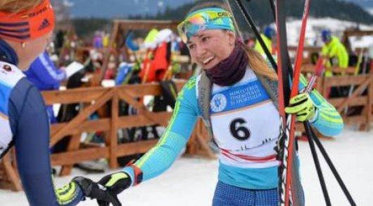Чемпионка мира по биатлону из РК решила выступать за Россию