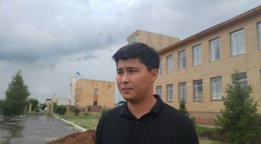 В МВД ответили по расследованию в отношении сына Жампозова