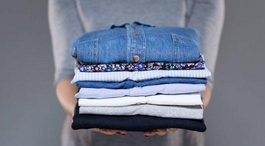 Контейнеры для сбора одежды появятся в Астане