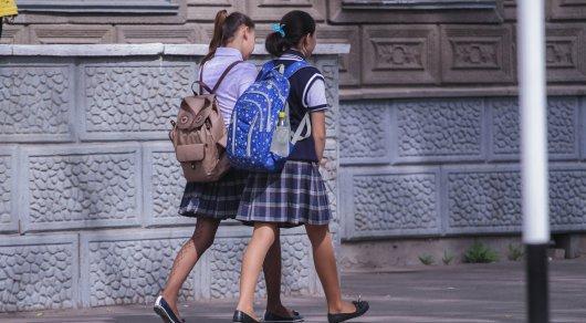 Директоров школ в Астане накажут за лоббирование интересов поставщиков формы