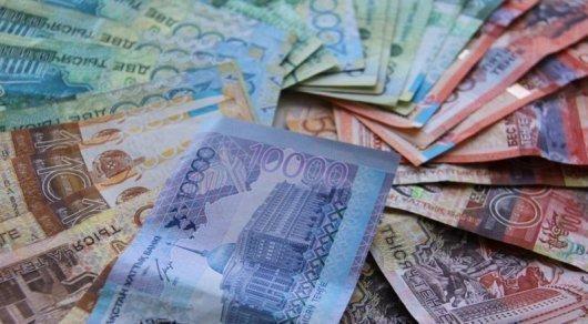 Сотрудник ДГД Алматы подозревается в крупном мошенничестве