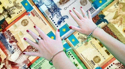 Создательнице финансовой пирамиды Optovka в Караганде вынесли приговор