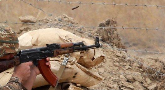 Инцидент на казахстанско-кыргызской границе: появились фото травмированных пограничников