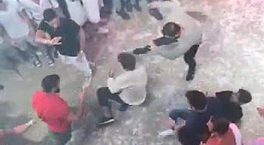Трое россиян забили до смерти итальянца в Испании: опубликовано видео драки