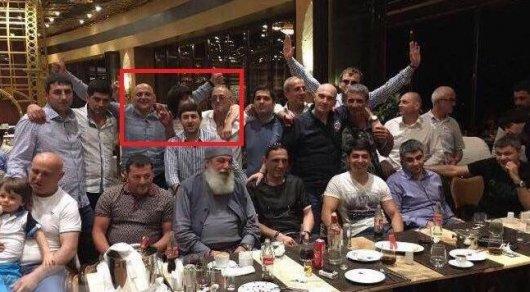 Казахстанского «вора взаконе» Леху Семипалатинского выдворили изУкраины