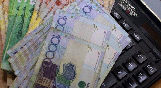 Инфляция составила 3,8 процента с начала года - Нацбанк