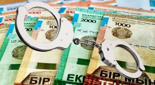 В Шымкенте ищут жертв мошенника, обманувшего граждан на 300 миллионов тенге
