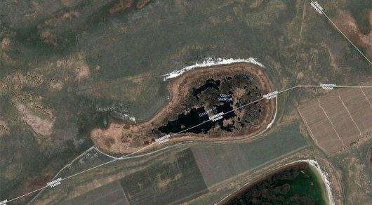 В новосибирском законодательном собрании опровергли передачу РК части Сладкого озера