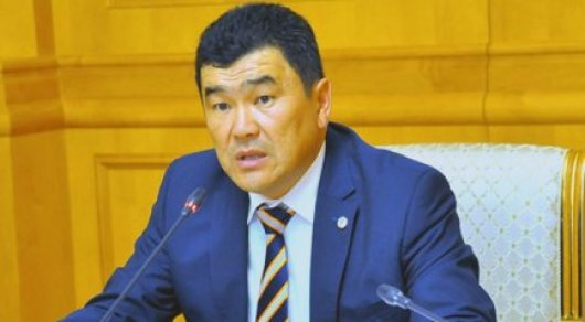 Посол Казахстана в Туркменистане освобожден от должности