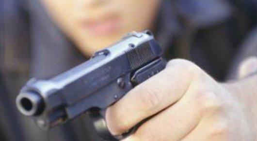 Стрельба на свадьбе в ЮКО: двое ранены
