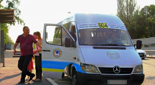 В Алматы запускают экспресс-маршрут с бесплатным Wi-Fi