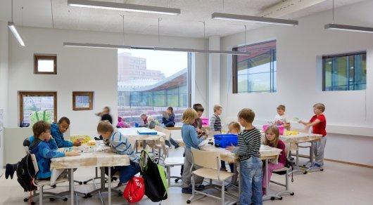 Дети не клоны. Почему в Финляндии не используют школьную форму