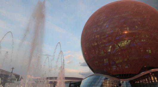 Идею продления EXPO в Астане прокомментировали в Международном бюро выставок