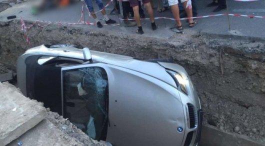 Адвокаты объяснили амнистию водителю BMW, насмерть задавившему рабочего в Шымкенте