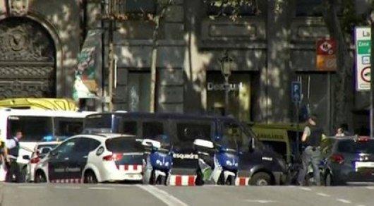 Казахстанка о теракте в Барселоне: Я буквально в это время проходила там