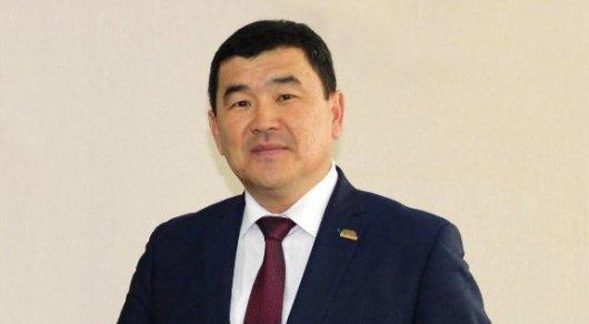 Орман Нурбаев возглавил
