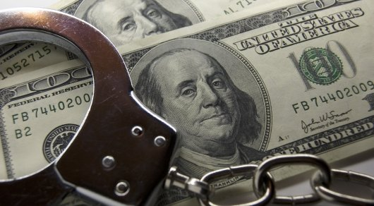 У шымкентского бизнесмена вымогали 7 миллионов долларов
