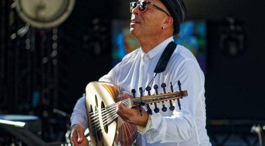 Музыкальное чудо света представит The Spirit of Tengri на EXPO