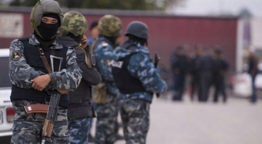 Комитет нацбезопасности Кыргызстана предупредил об угрозе терактов в стране