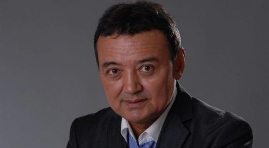 Мухтара Тиникеева наградили в Астане