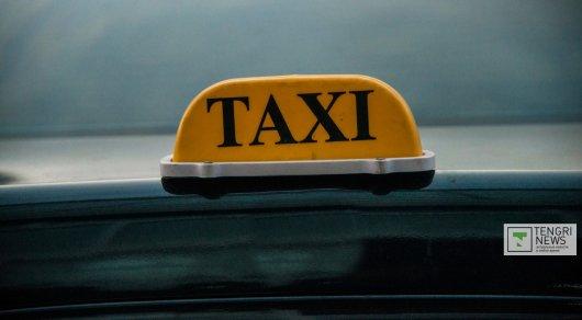 Инвалид обокрал таксиста в Акмолинской области