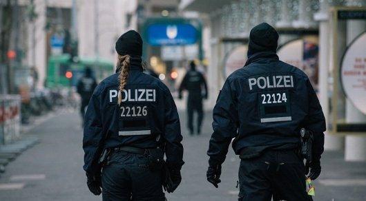 В Германии заявили о высоком уровне террористической опасности