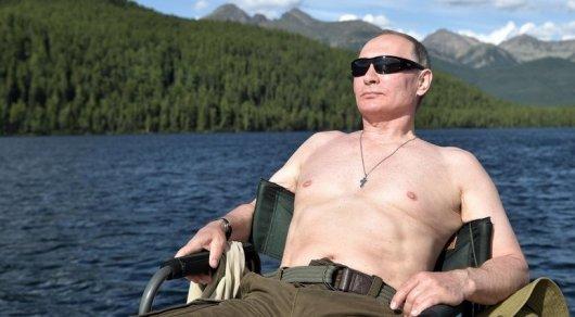 Американская газета: Путин развалил США и выиграл третью мировую