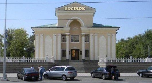 Изуродованный труп нашли у входа во Дворец бракосочетаний Темиртау
