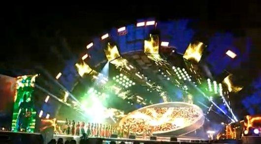 Песни об Алматы исполнили в первый день фестиваля Star of Asia