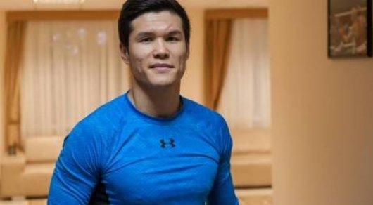 Данияр Елеусинов рассказал о планах после возвращения в любительский бокс
