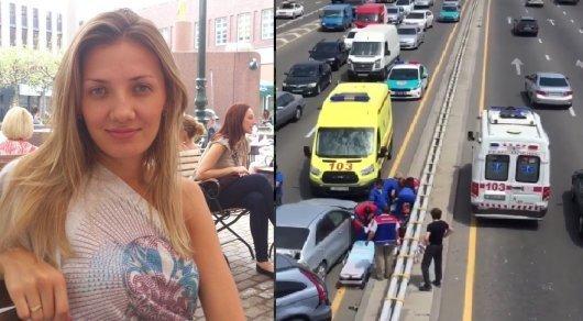 Пережившая жуткое ДТП Екатерина Парафиева перенесла еще одну операцию