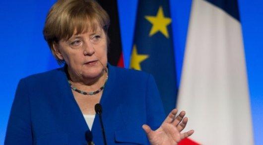 Ангела Меркель готова управлять Германией еще 4 года
