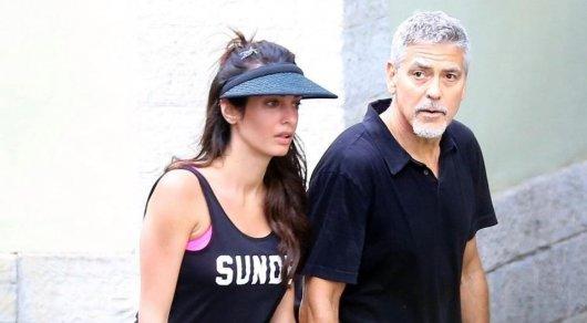 Фонд Джорджа Клуни выделил млн долларов наборьбу срасизмом