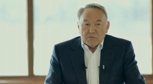 Назарбаев: Надо воспитывать судей