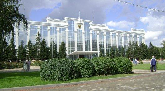 Даниал Ахметов представил своего нового заместителя
