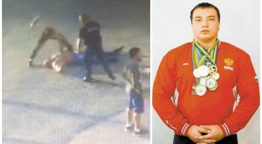 Чемпион мира по пауэрлифтингу погиб в уличной драке. Подробности
