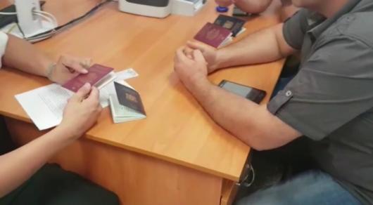 Сирийцы пытались улететь изАстаны вЛондон попаспортам жителей Болгарии