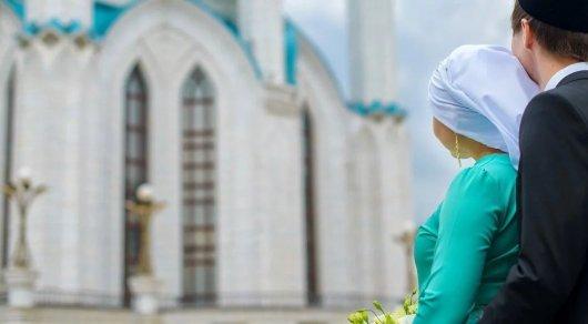 В Казахстане хотят наказывать за религиозные браки без регистрации
