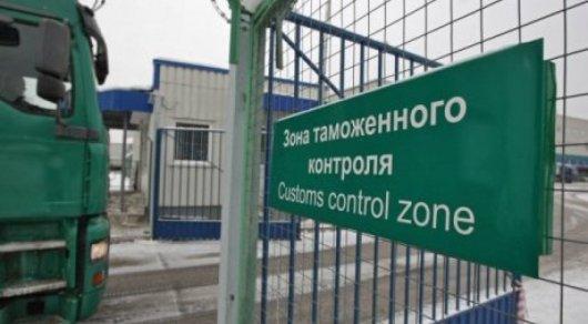 Шпекбаев о казахстанской таможне: В Европе все работает, почему у нас не работает?