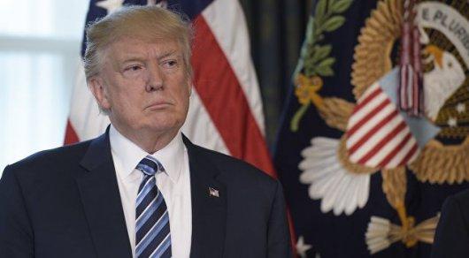 Названы потенциальные соперники Трампа на выборах