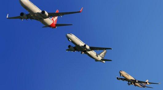 На Байконур хотят организовать субсидированные авиаперелеты