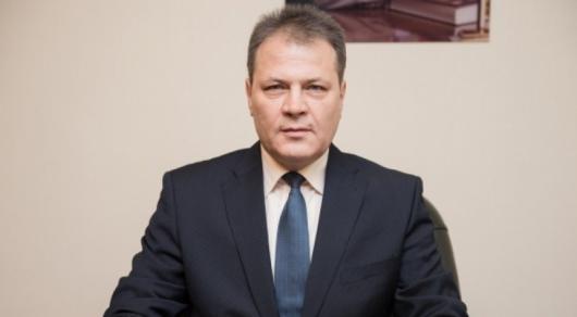 Андрей Лукин назначен заместителем Генпрокурора