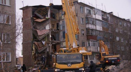 Пятеро сотрудников акимата получили условные сроки за трагедию в Шахане