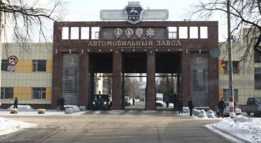 Сотрудник ГАЗа устроил кровавую бойню на территории завода