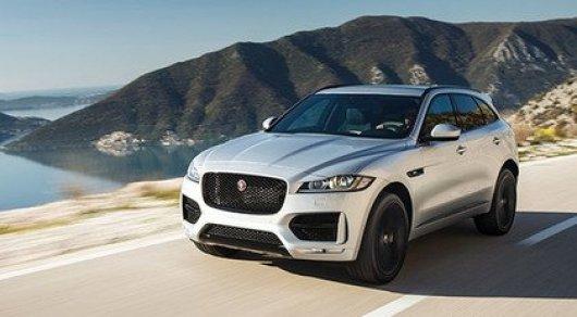 Автомобили Jaguar научились контролировать дорожную ситуацию