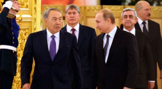 Россия признает за Казахстаном лидерство в ЕАЭС - Шувалов