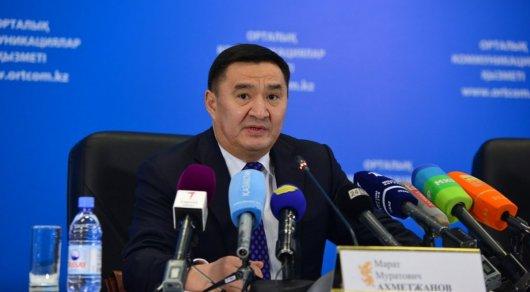 Воспитывать надо всех - заместитель генпрокурора прокомментировал слова Назарбаева о судьях