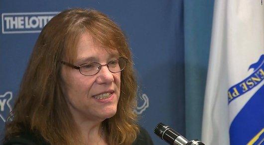 Американская медсестра выиграла в лотерею рекордные 759 миллионов долларов