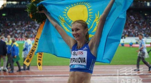 Ольга Рыпакова выиграла